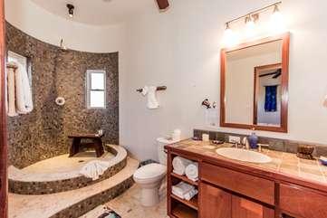 Indigo Belize 3B Bathroom 2