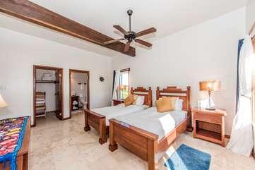 Indigo Belize 3B Bedroom 3