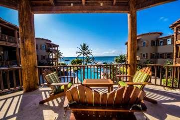 Indigo Belize 3B Main Deck