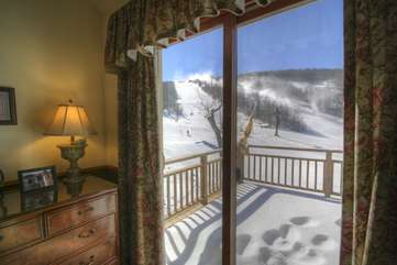 Home is Right Next to the Slopes!