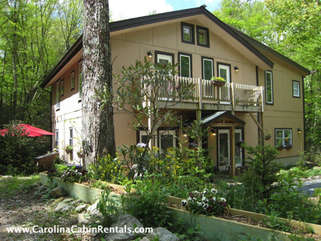 Beech Mountain Lodge