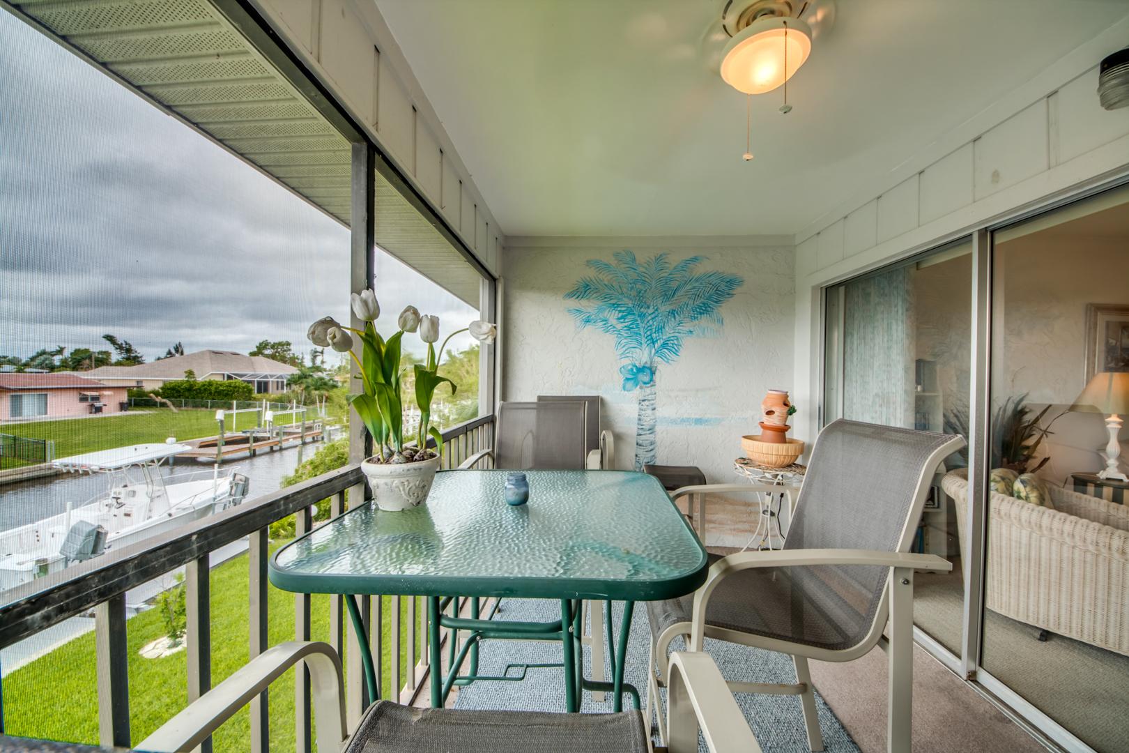 Roelens Vacation Rentals: Condo Miramar, Cape Coral in Florida ...