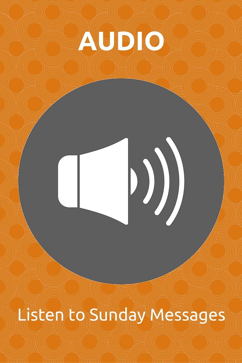 Unity of Walnut Creek Audio