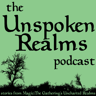 Unspoken Realms