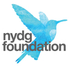 Nydgf paintbrush logo