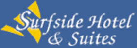 Surfside hotel and suites logo