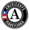 Americorps pennsylvania logo