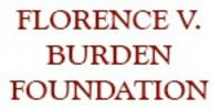 Florence v. burden foundation