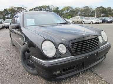 1998 AT Mercedes Benz E-Class E320 210265