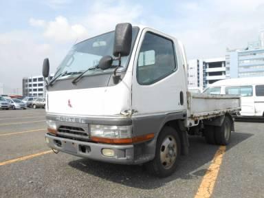 1998  Mitsubishi Canter FE507B