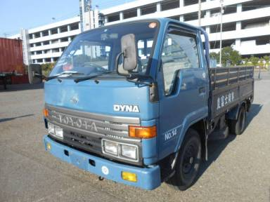 1992  Toyota Toyoace BU66
