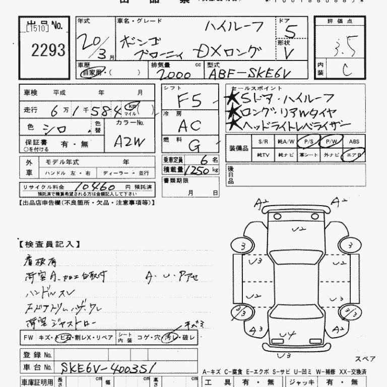 mazda bongo wiring diagram mazda wiring diagram