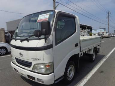 2004  Toyota Toyoace TRY220