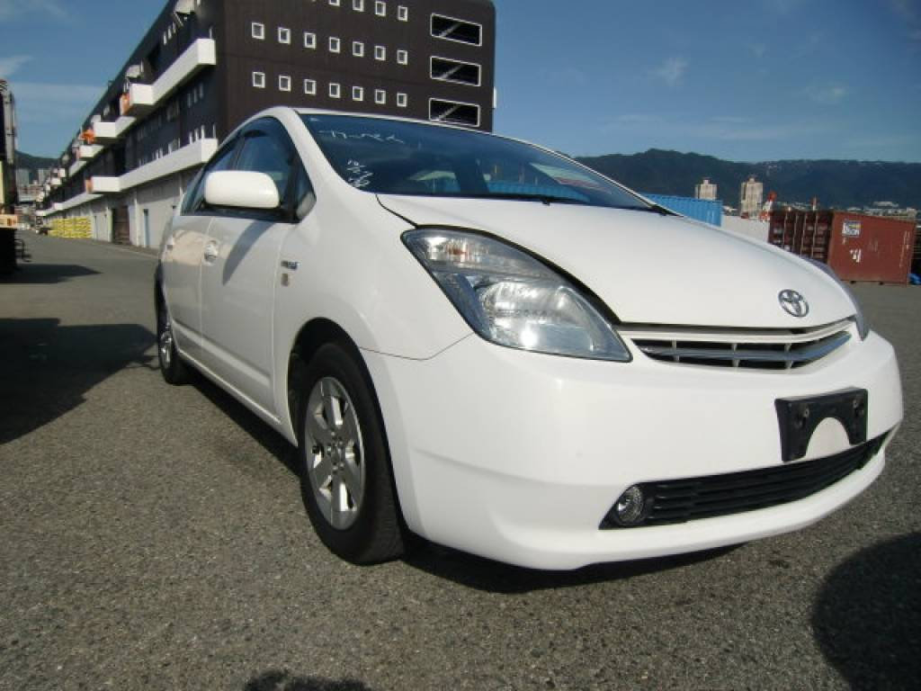 Used 2006 AT Toyota Prius NHW20
