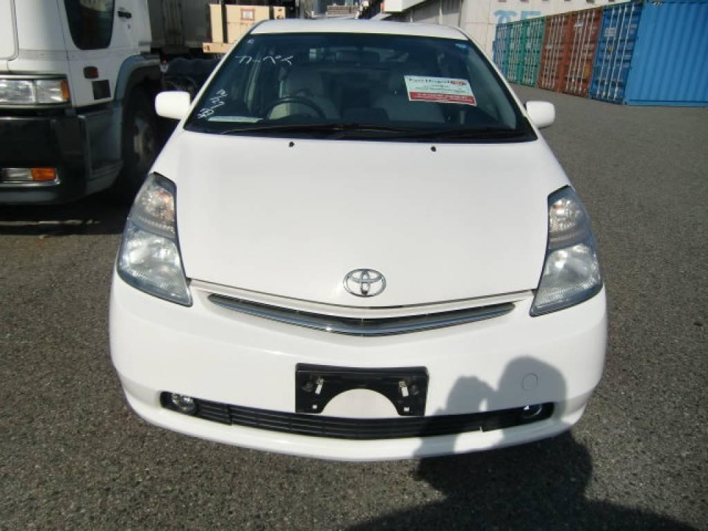 Used 2006 AT Toyota Prius NHW20 Image[4]