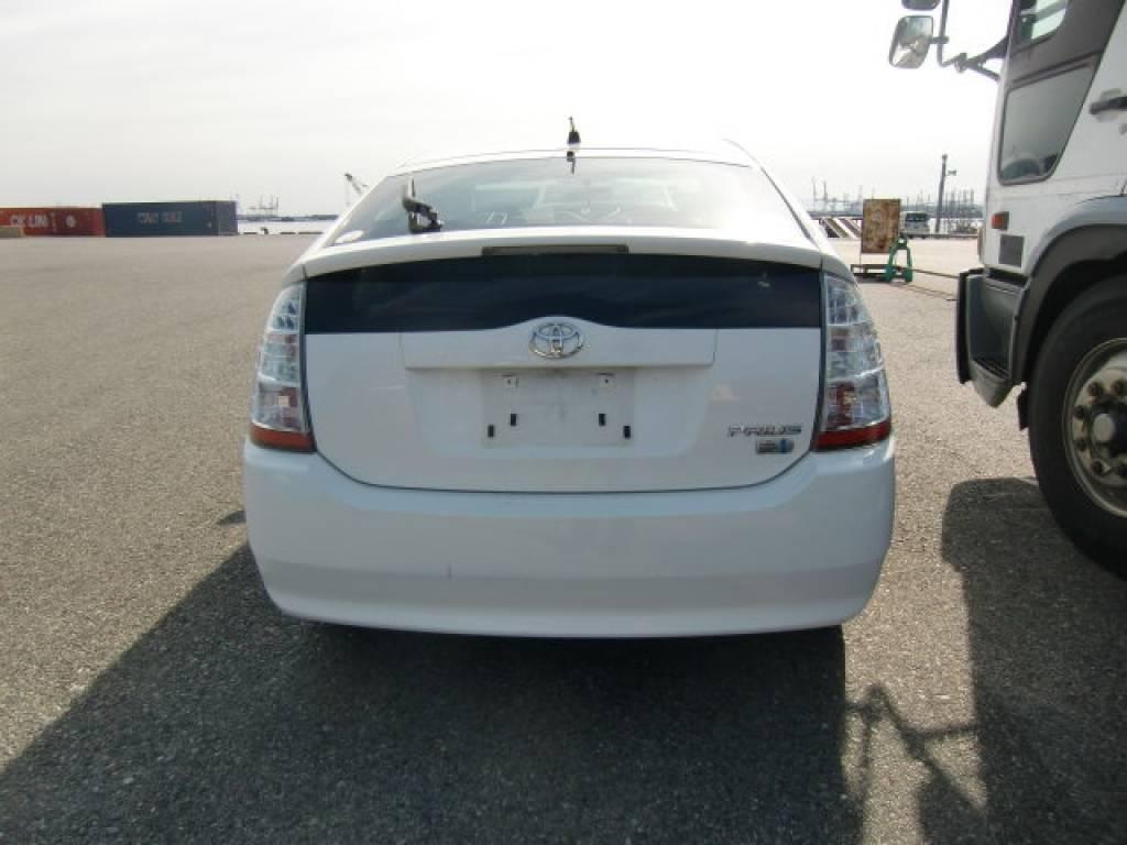Used 2006 AT Toyota Prius NHW20 Image[5]