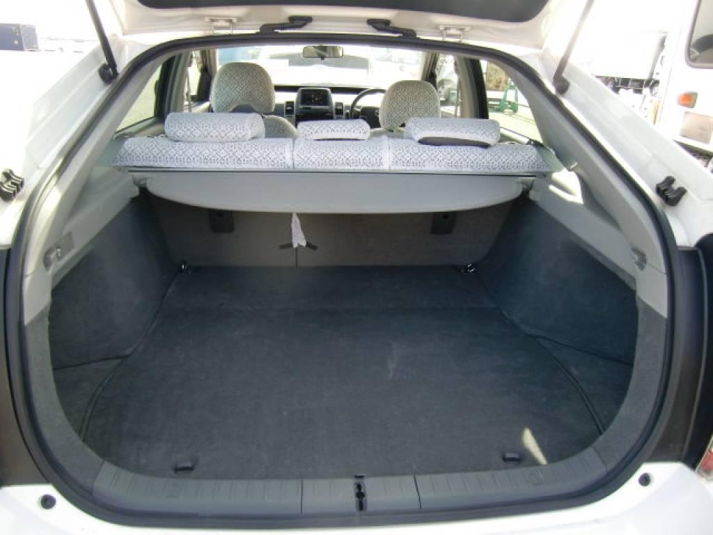 Used 2006 AT Toyota Prius NHW20 Image[6]