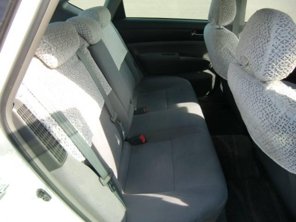 Used 2006 AT Toyota Prius NHW20 Image[11]