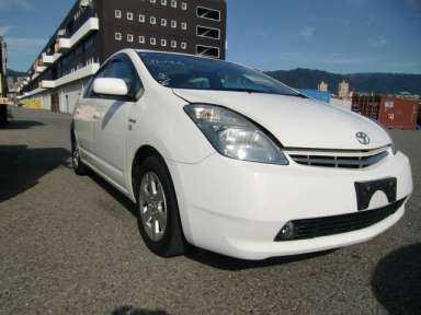 2006 AT Toyota Prius NHW20