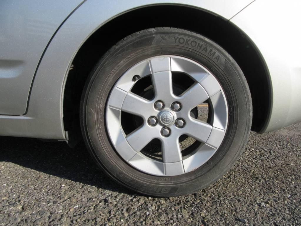 Used 2005 AT Toyota Prius NHW20 Image[9]