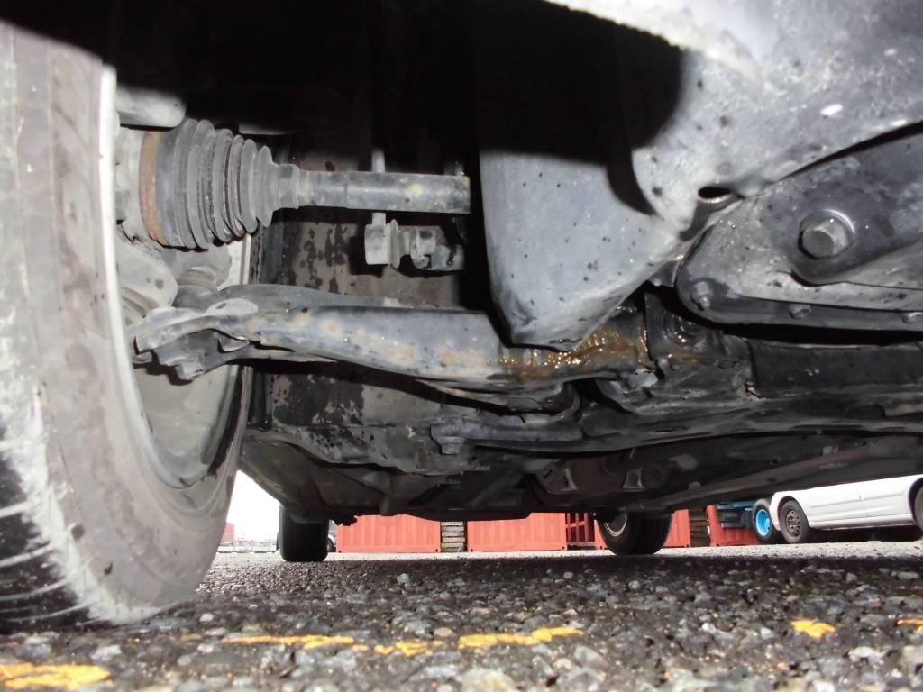 Used 2005 AT Toyota Prius NHW20 Image[11]