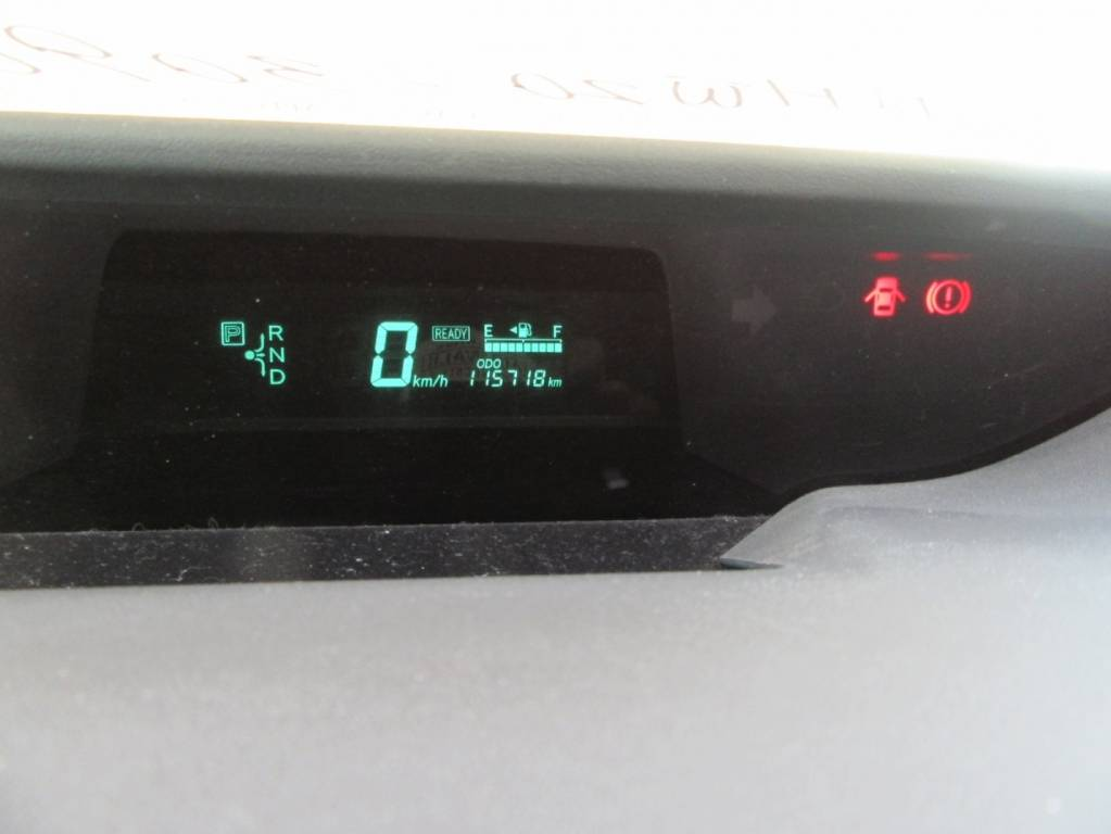 Used 2005 AT Toyota Prius NHW20 Image[21]