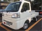 2015 MT Daihatsu Hijet Truck EBD-S510P
