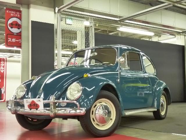 Used 1995 MT Volkswagen Beetle 不明