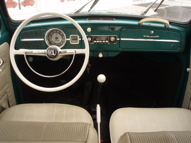 Used 1995 MT Volkswagen Beetle 不明 Image[1]