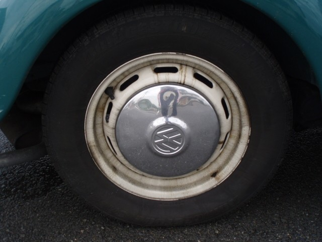 Used 1995 MT Volkswagen Beetle 不明 Image[4]