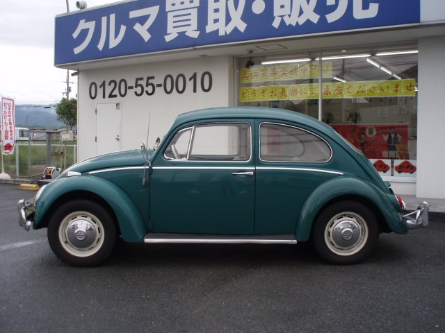 Used 1995 MT Volkswagen Beetle 不明 Image[6]