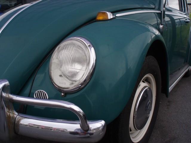 Used 1995 MT Volkswagen Beetle 不明 Image[7]