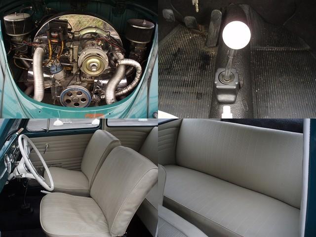 Used 1995 MT Volkswagen Beetle 不明 Image[8]