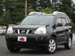 2008 AT Nissan X-Trail DBA-NT31