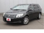 2008 AT Toyota Corolla Fielder DBA-NZE141G