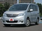 2013 AT Nissan Serena DAA-HC26
