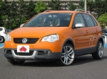 2009 AT Volkswagen Polo ABA-9NBTS
