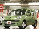 2010 AT Renault  Kangoo ABA-KWK4M