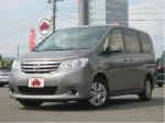 2012 CVT Nissan Serena DBA-C26