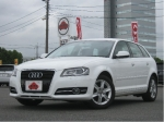 2010 AT Audi A3 DBA-8PCAX