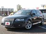 2008 AT Audi A6 ABA-4FAUKA