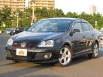 2009 AT Volkswagen Jetta ABA-1KAXX