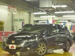 2008 AT Honda Odyssey DBA-RB3