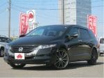 2010 CVT Honda Odyssey DBA-RB3
