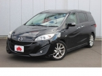 2012 AT Mazda Premacy DBA-CWEFW