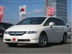 2008 CVT Honda Odyssey DBA-RB1