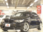 2010 AT BMW 1 Series ABA-UC35