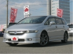 2006 AT Honda Odyssey ABA-RB1