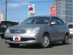 2006 CVT Nissan Bluebird DBA-KG11