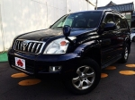 2007 AT Toyota Land Cruiser Prado CBA-GRJ121W